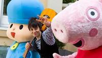 TVE pone en marcha Let's Clan para fomentar el aprendizaje de inglés en los niños