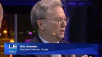 Eric Schmidt: Android ya supera al iPhone y Google TV estará en la mayoría de las televisiones en 2012