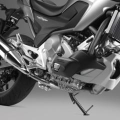 Foto 10 de 15 de la galería honda-nc700x-crossover-significa-moto-para-todo en Motorpasion Moto