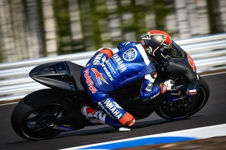 Folger Yamaha Motogp 2019