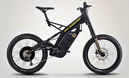 Bultaco Brinco R B 2