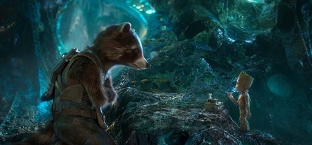 ¿Spin-off de Groot y Rocket? ¿Groot vs. Hulk? Vin Diesel adelanta posibles proyectos de Marvel