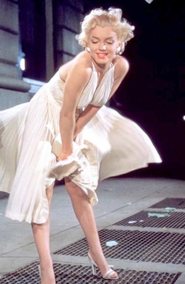 25 piezas icónicas de vestuario del cine que marcaron la carrera de las actrices que los llevaron (Parte 1)