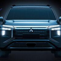 Mitsubishi Airtrek, surgen las primeras imágenes del nuevo SUV eléctrico exclusivo para China