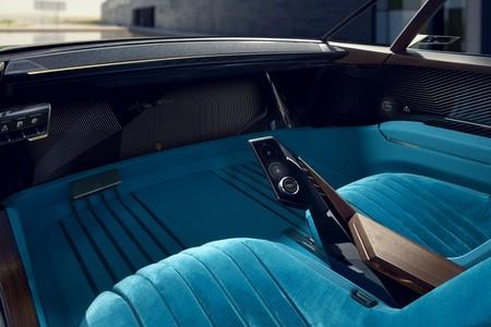 Peugeot E Legend Concept 32