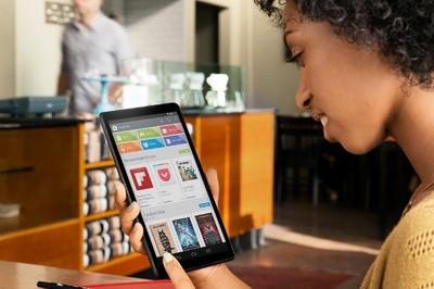 La esperada Nexus 8 podría usar un chip Intel