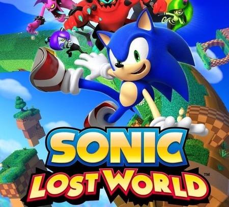 'Sonic Lost World': primer contacto