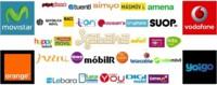 Portabilidades septiembre: Movistar se queda a las puertas de las ganancias, Yoigo se hunde