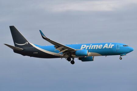 Amazon Prime Air Nuevos Aviones Compra 11 Aviones