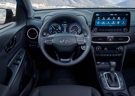 Hyundai Kona Hybrid 2020 1280 0c