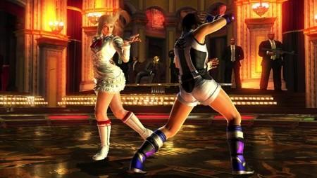 'Tekken 6': en Europa para otoño de 2009