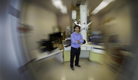 ¿Imaginas poder fotografiar tus células con el smartphone? La lente perfecta está cada vez más cerca
