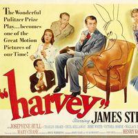 'El invisible Harvey': Netflix prepara un remake del clásico protagonizado por James Stewart