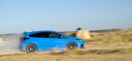 Ford España confirma 165 unidades del Focus RS afectadas por un posible consumo excesivo de refrigerante