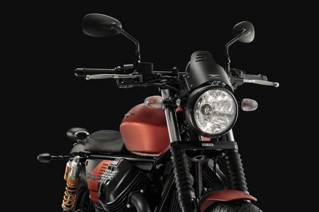 Moto Guzzi V9 Bobber Sport 2019 4