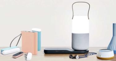 Living Series de Samsung, la gama de accesorios para tu día a día más minimal