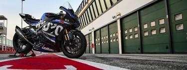 212 CV, 168 kg y casi 30.000 euros: Así son las únicas 20 Suzuki GSX-R1000R Ryuyo