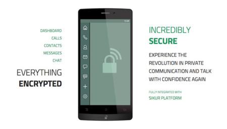 Archos debuta en la categoría de smartphones seguros con GranitePhone, aunque su precio asusta