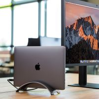 Twelve South resucita su mítico BookArc, ahora compatible con todos los MacBook actuales
