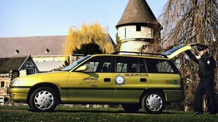 Opel Kadett Impuls Iii