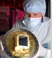 La cámara principal del Hubble deja de funcionar