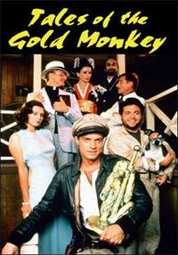 Los Cuentos del Mono de Oro