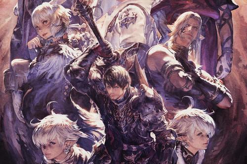 Hemos jugado a Final Fantasy XIV: Shadowbringers, la descomunal tercera expansión del aclamado MMORPG de la saga