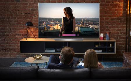 LG añade compatibilidad con Alexa a sus televisores con ThinQ AI de 2018