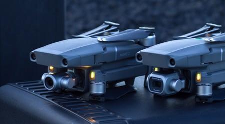 Mavic 2 Pro y Mavic 2 Zoom, los nuevos drones de DJI con enfoque aún más especializado en la fotografía aérea