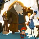 'Klaus': Netflix da en la diana con su primera película española de animación, una entrañable y divertida propuesta navideña