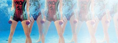Aquafitness, muchas modalidades y beneficios