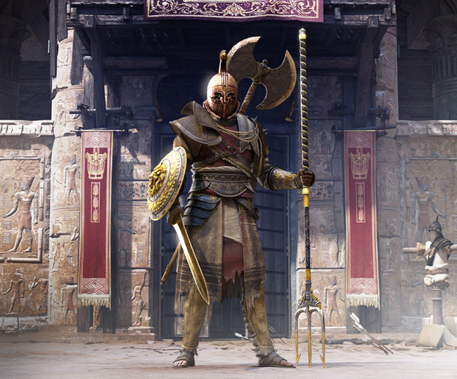 Assassin S Creed Origins Actualizacion Diciembre 02