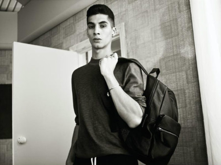 Topman Fall Winter 2015 Campaign 001