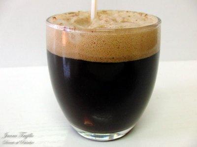 """Receta del """"Suau"""" una bebida refrescante"""