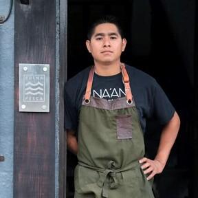 Fallece el chef Armando Cajero de los restaurantes Na'an y Harina y sal, gran promesa gastronómica de Mexico