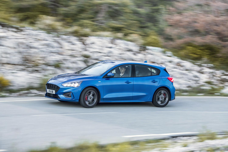 Foto de Ford Focus 2018, toma de contacto (29/204)
