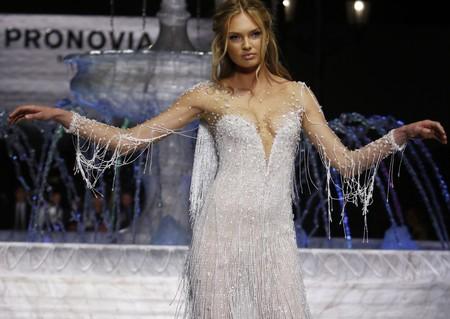 El fundador de Pronovias vende la firma española por 550 millones. ¿Cuál es el futuro de la marca bridal?