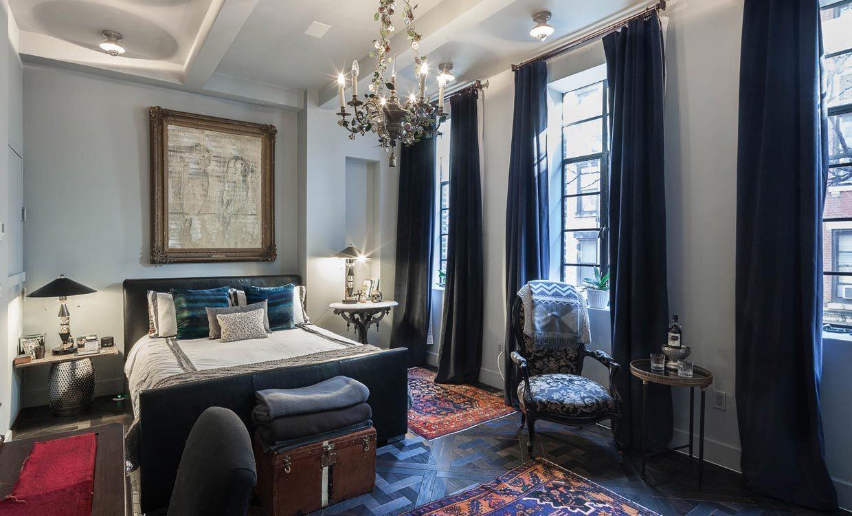 Foto de El apartamento de Taylor Swift en NY (8/13)