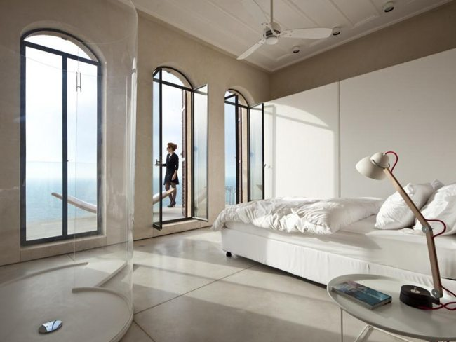 apartamento jaffa - dormitorio