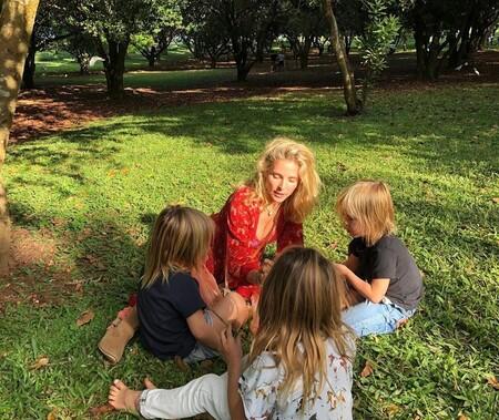 La autoestima de nuestros hijos empieza en nosotros: así podemos potenciarla y fortalecerla