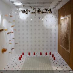 Foto 1 de 10 de la galería ikea-al-cubo-arte-con-objetos-de-decoracion en Decoesfera