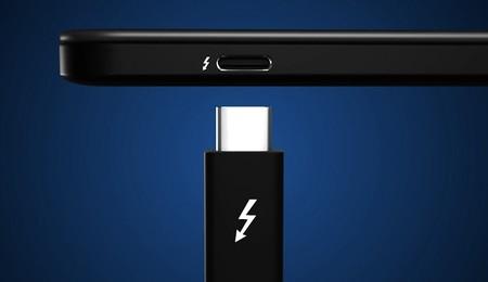 Thunderbolt 4 ya está aquí: el nuevo estándar de Intel promete compatibilidad con USB4, soporte a 8K y hasta 40Gbps de velocidad