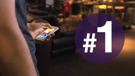 El iPhone 5 se convierte en el smartphone más vendido del mundo