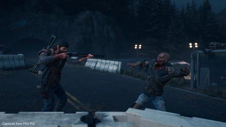 Tres horas con 'Days Gone': hordas de hasta 500 zombies y una historia que nos deja dudas
