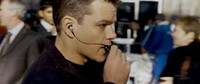 Nuevo teaser trailer de 'The Bourne Ultimatum'