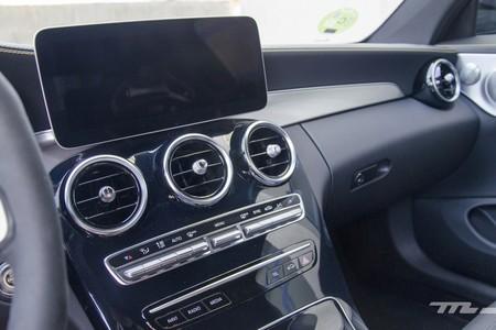 Mercedes Amg C 63 S 2019 Prueba 008