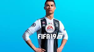 Los tres mejores jugadores de FIFA 19
