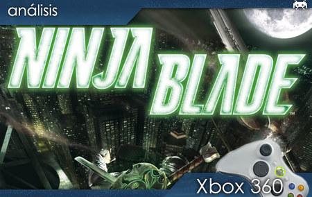 'Ninja Blade'. Análisis