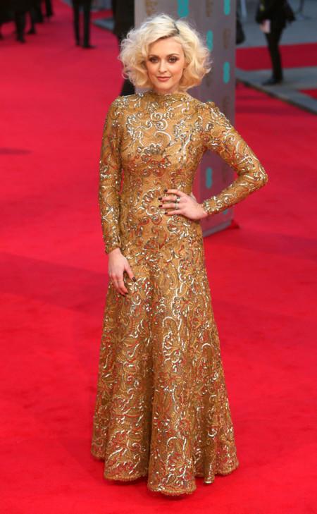 Fearne Cotton BAFTA 2014