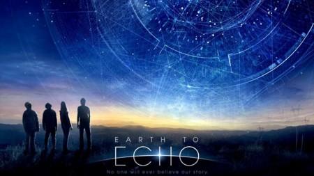 ButakaXataka™: Earth to Echo
